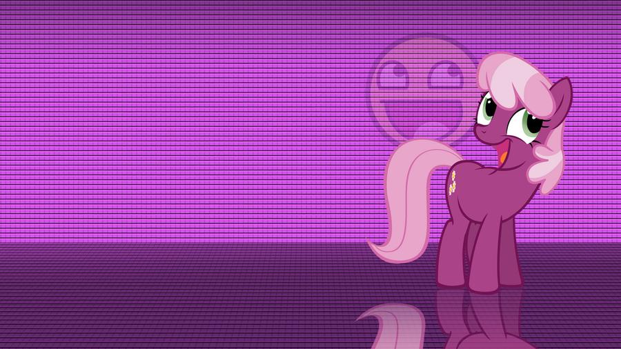 Cheerilee background