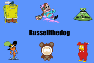 russellthedog's Profile Picture