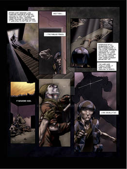 The Waiting pg 2