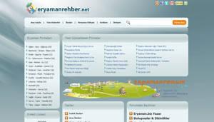 eryamanrehber.net by CinFikirWeb