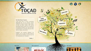 tocad by CinFikirWeb