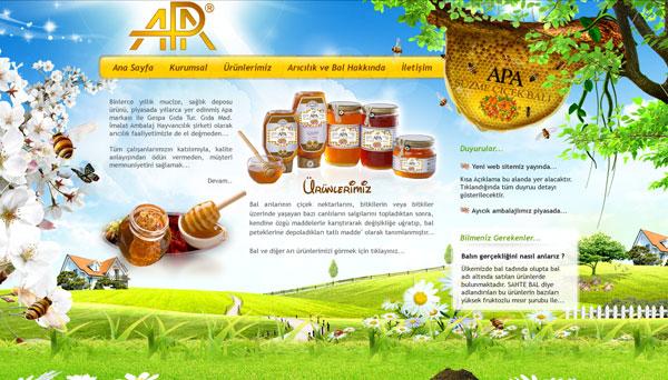 apabal.com.tr by CinFikirWeb