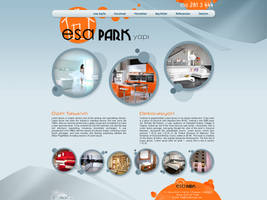 Esa Park Yapi by CinFikirWeb