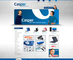 Casper Elektronik