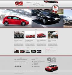 GG Rent A car