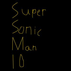 supersonicman10's Profile Picture