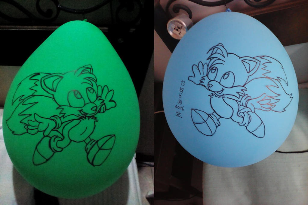 Just Balloons by gato303co on DeviantArt