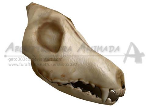 WIP-doomhound