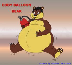 eddyBalloonBear