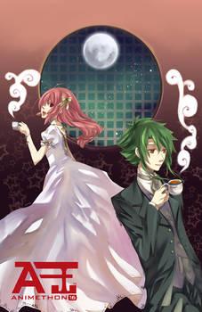 Animethon 16 Poster
