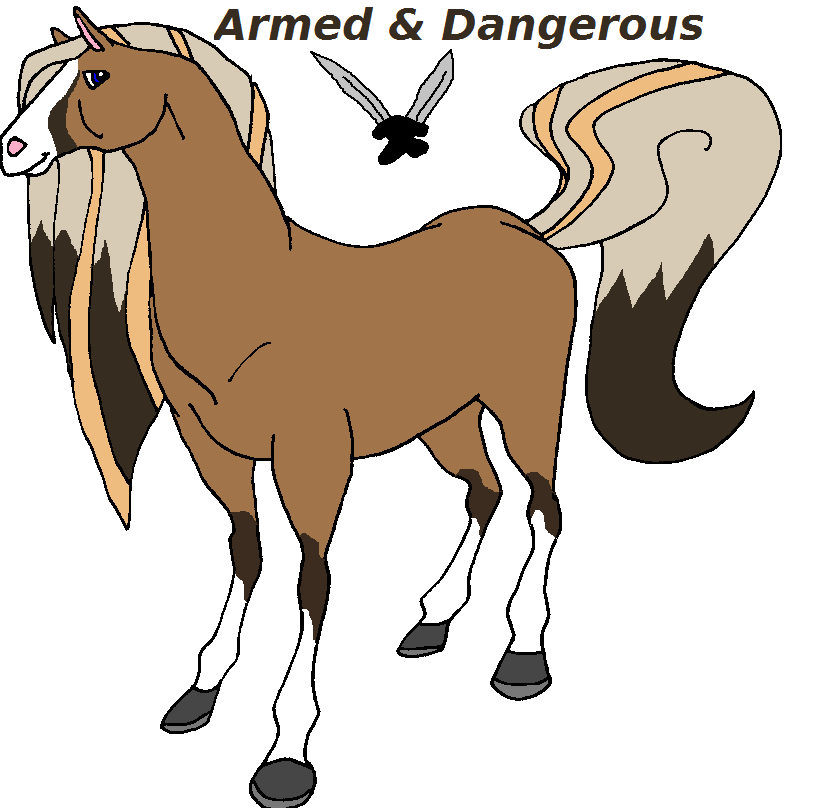 horseland prince