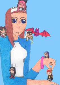 BrookeKohaku21's Profile Picture