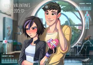 Tomadashi Valentine