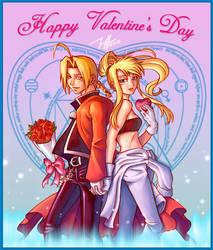 EdWin's Valentine