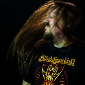 MetalWarlokk's Profile Picture