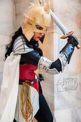 Dragon*Con 2013 - Wonder Woman