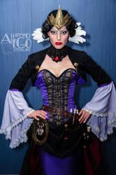 Dragon*Con 2013 - Evil Queen
