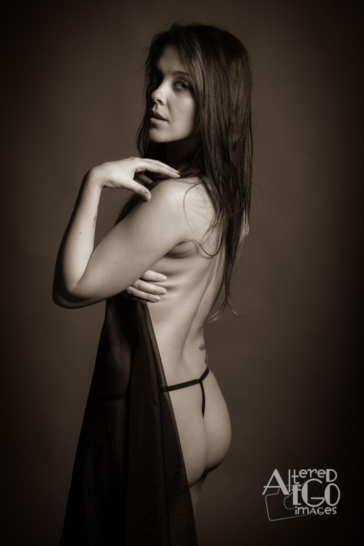 Krissie - Sheer Beauty by MetalWarlokk