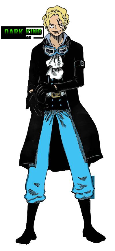 Sabo vs Fujitora | One Piece Forum