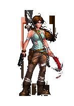 Lara by RHZH