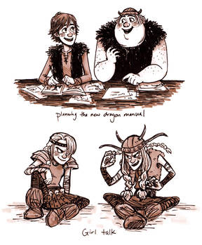 Viking Kids