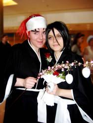The MarriageIII: Bridal Couple