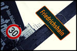 District Friedrichshain
