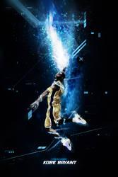 Kobe does it