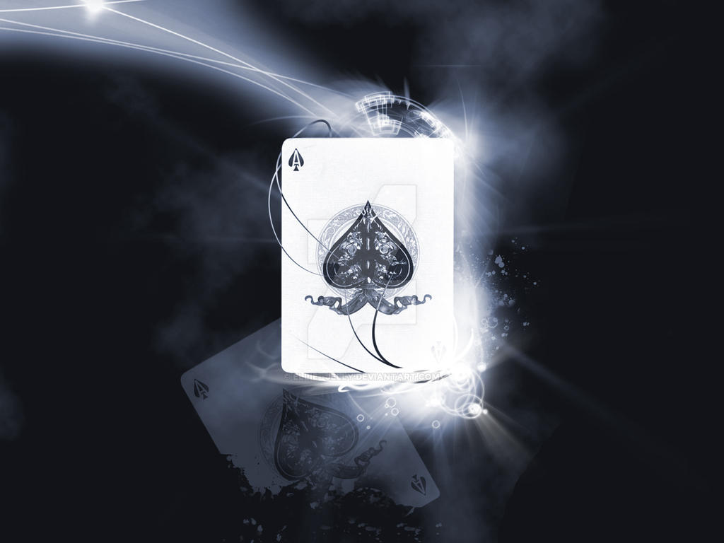 Ace of spades by ellie jelly on deviantart ace of spades by ellie jelly voltagebd Images