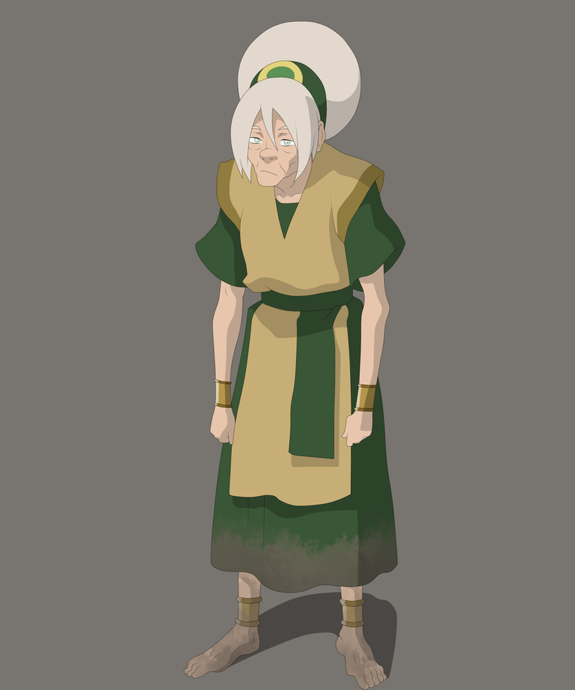Old Toph by tbowe321