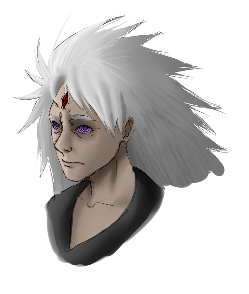 Madara headshot by tbowe321