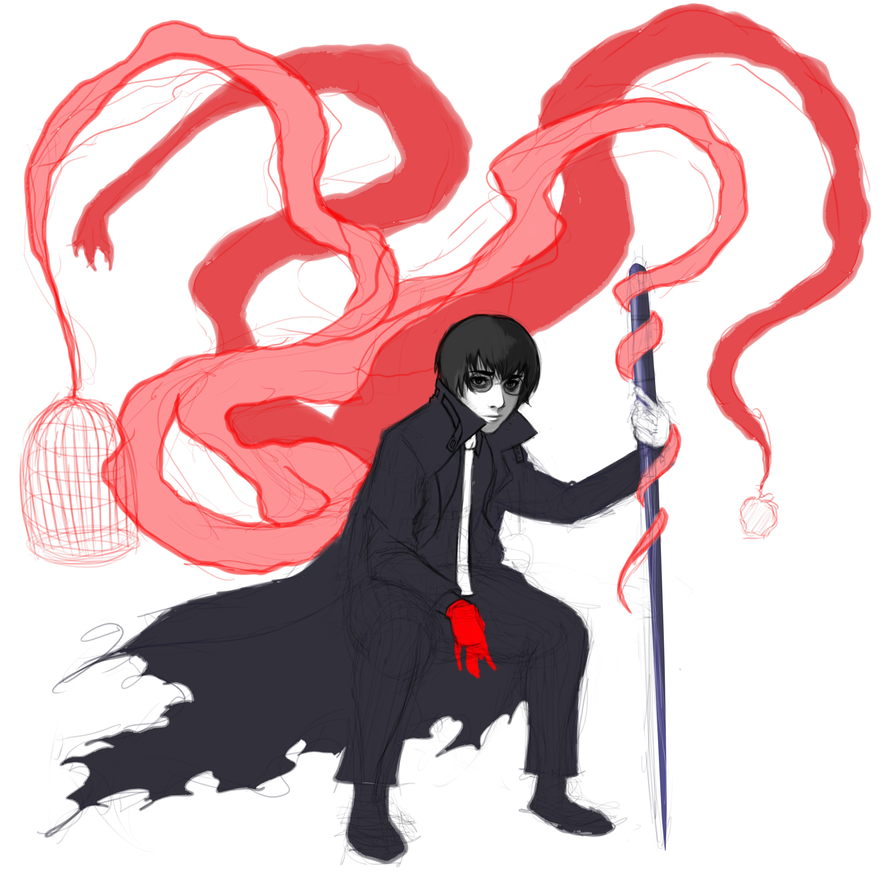 CCG's Black Reaper by tbowe321