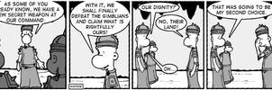 The Gimblians strip 3 by mgasser