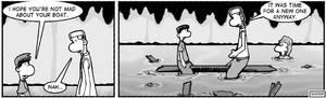 The Gimblians strip 4