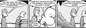 The Gimblians strip 9 by mgasser
