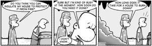 The Gimblians strip 9