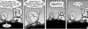 The Gimblians strip 12 by mgasser