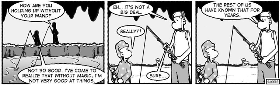 The Gimblians strip 14 by mgasser
