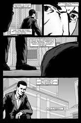 Crime scene 3 by mgasser