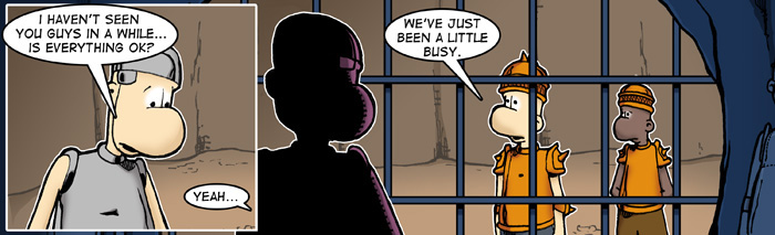The Gimblians strip 17 by mgasser