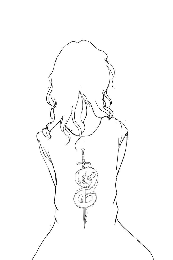 Celina logo de su familia. by ameH15