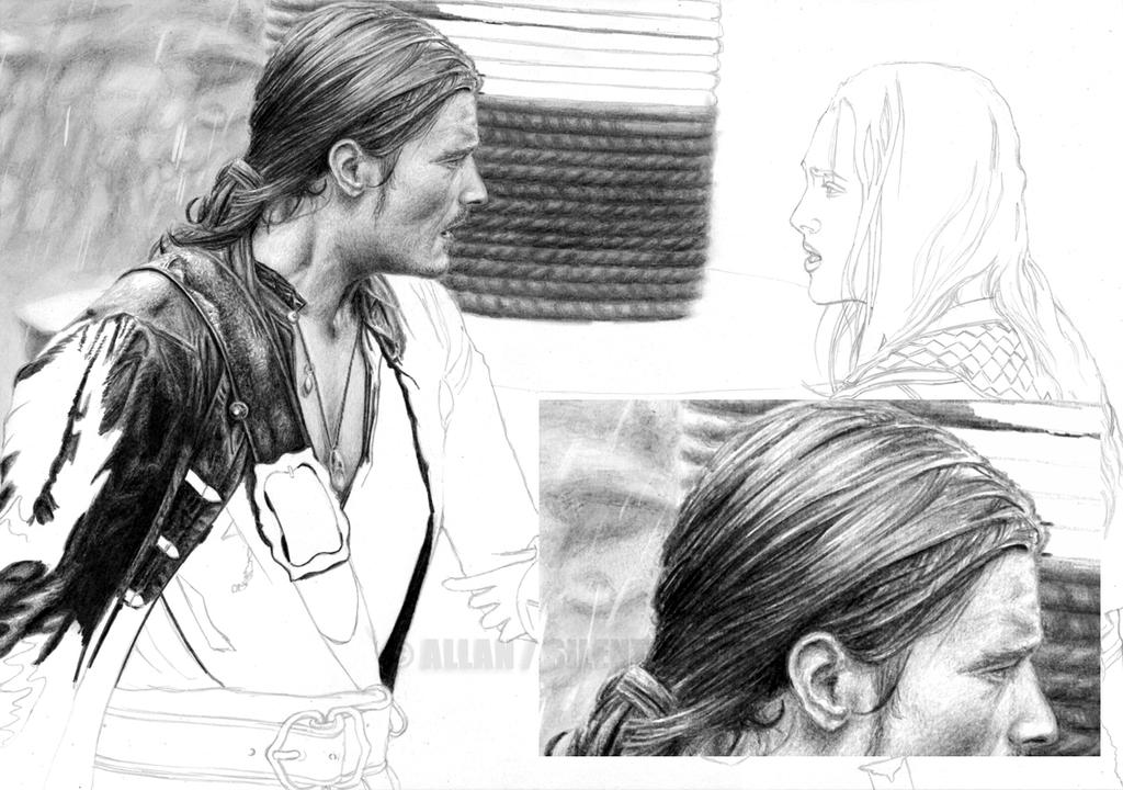 :POTC 3 WIP II and CLOSE-UP: by Angelstorm-82