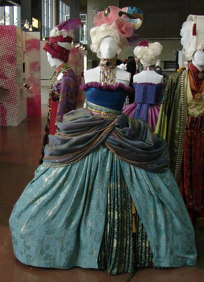 Ball dress by DebauchedSeductress