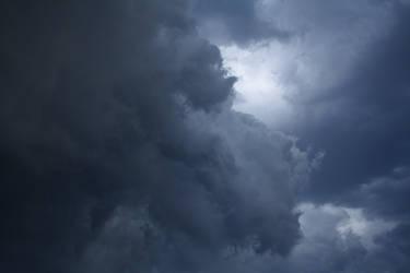 Stormy Sky 7