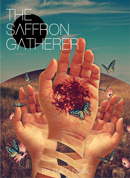 Saffron gatherer by melongray