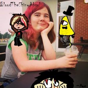 BloodTheShinyAbsol's Profile Picture