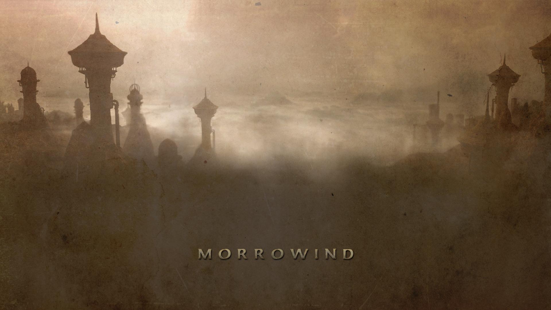 Morrowind wallpaper by b0b0linho on deviantart - Morrowind wallpaper ...