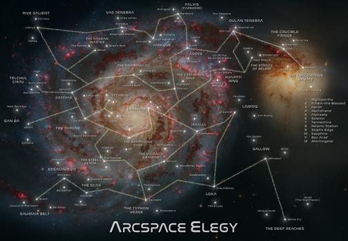 Arcspace Elegy