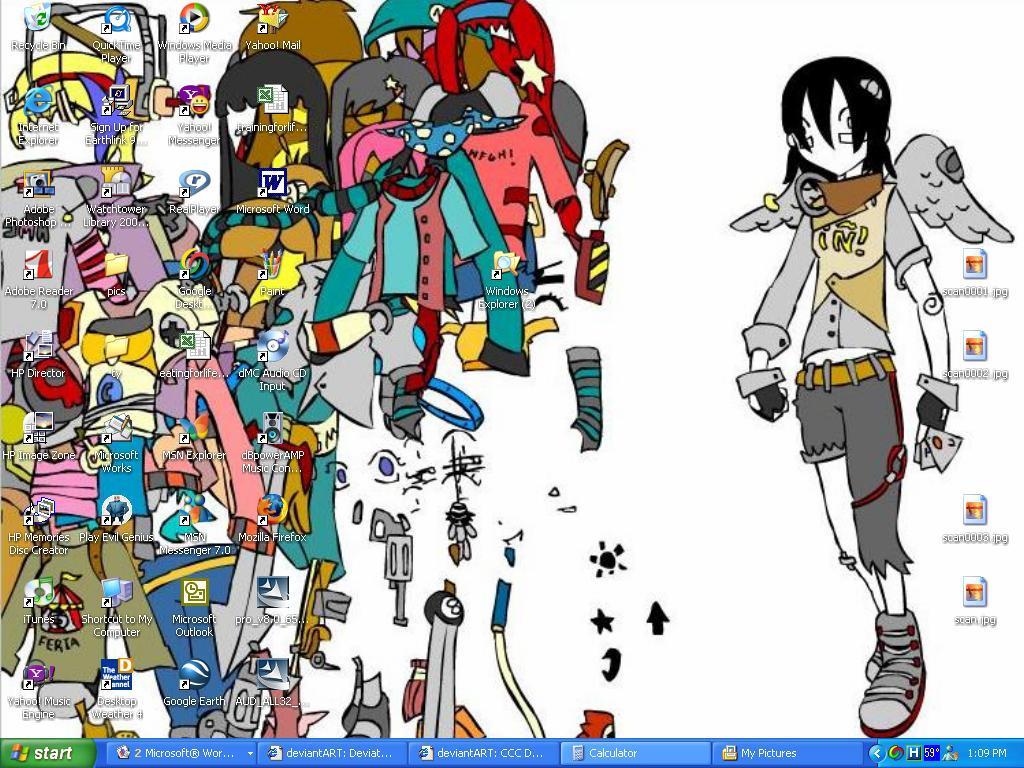 kite-ridE desktop