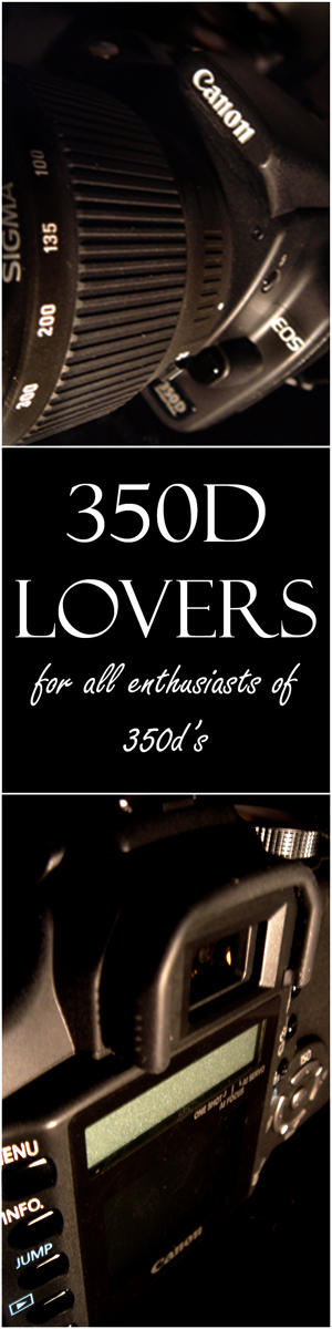 350d Lovers